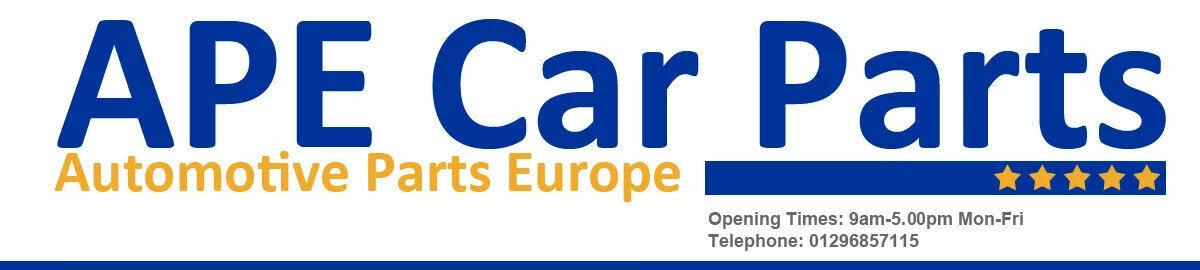 Automotive Parts Europe