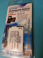 Digital Energy - Rechargeable Battery for HTC EVO 4G, 3.7V 1100mAh #230-0346