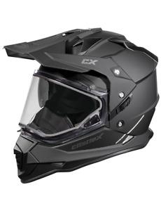 Castle Mode Dual-Sport SV Snow Motorcycle Helmet (XS - 3XL)
