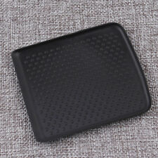 Black Rubber Pad Mat for Cup Holder Fit VW GOLF MK5/MK6 EOS 2009-2013