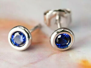 tiffany co color by the yard Earrings With Tanzanite