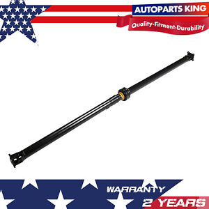 Drive Shaft Assembly For Nissan Rogue 2008-2015 2.5L Rear RWD