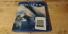 Twister (Blu-ray Disc, 2008, Brand New)