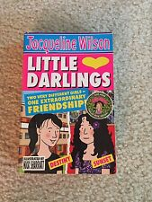 Little Darlings by Jacqueline Wilson