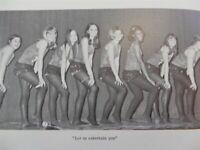 1970 PASO ROBLES HIGH SCHOOL California Original YEARBOOK Annual El Roble
