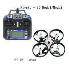 Mini Racer Racing Drone Brushless FPV RC Quadcopter with FS-i6 RC Transmitter