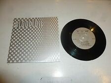 "BLOODLOSS - Rutland Explained - 1997 US 2-track 7"" Vinyl Single"