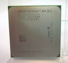 PROCESADOR AMD ATHLON 64 X2 3800+ 2,00 GHz AD03800IAA5CU SOCKET AM2