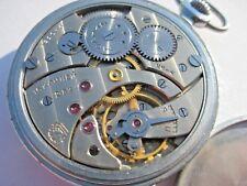 Molnija SOVIET Russian USSR Pocket Watch