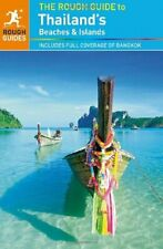 The Rough Guide to Thailand's Beaches & Islands-Paul Gray, Lucy Ridout