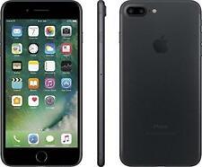 Apple iPhone 7 Plus 32GB Unlocked iOS Smartphone Matte Black - Excellent A+