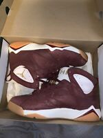 Air Jordan 7 Cigar Size 10.5 VNDS 100% Authentic **LOWEST PRICE ON EBAY!**