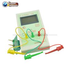 Mk 328 Trlcresr Transistor Lcr Esr Tester Semiconductor Device Analyzer M100