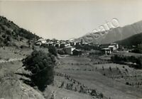 Cartolina di Mezzana, panorama - Trento, 1959