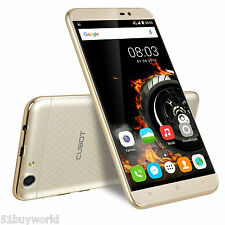 "5,5"" CUBOT Quad Core 16GB+3G LTE 4G Smartphone Dual SIM 13MPX Android Cellulare"