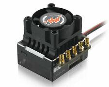 Hobbywing XERUN Xr10 Jusstock ESC Black HW30112000 MTC Legal Juststock