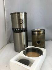 Detroit Diesel Cylinder Liner Kit, IL71 / V71, Cross Head 18.7:1 p/n 23522521