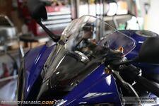 Motodynamic Race Series Windscreens Windshield Yamaha R6 2008-2016 CLEAR