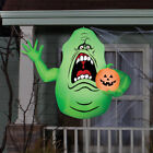 49' HANGING SLIMER FROM GHOSTBUSTERS Airblown Inflatable
