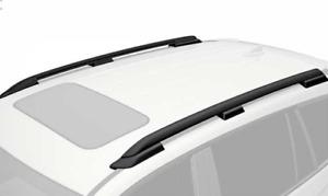Genuine Honda Black Roof Rails Fits: 2019-2021 Passport (Set of 2)