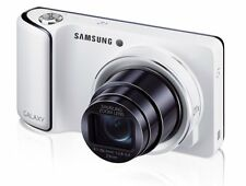 Samsung Galaxy Camera EK-GC100 16MP 3G Blanca