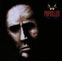 Popkiller von Wolfsheim   CD   Zustand gut