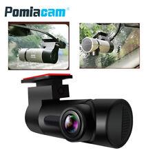 Mini WIFI Car DVR Dash Camera Video Recorder Dashcam Camcorder APP Wireless DVRs