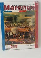 The Gamers: Napoleonic Brigade Series 2: Marengo