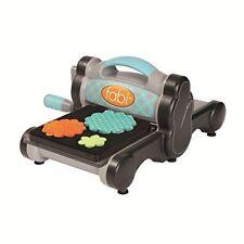 Sizzix 659500 Fabi Cutting/Quilting/applique/ Machine Starter Kit Gray/Turquoise