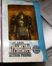 Fullmetal Alchemist Play Arts Action Figure Alphonse Elric Japanese Anime