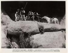 """The Valley Of Gwangi"" 1969 Vintage Still"