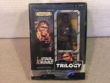 "Star Wars Original Trilogy 12"" inch Collector Series Chewbacca Figure NIB 2004"