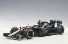 Autoart 18121 18122 McLaren MP4-30 F1 Modelo Coches Alonso botón España 2015 1:18th