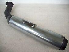 Original Auspuff links / Exhaust Muffler left Honda VFR 750F / VFR 750 F