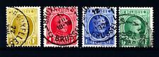 BELGIUM - BELGIO - 1926-1928 - Re Alberto I