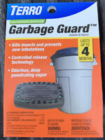 Terro T800 Garbage Guard Kills Insects And Prevents New Infestations Black For Sale Online