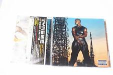 TYRESE 2000 WRTTS CD JAPAN OBI A14093