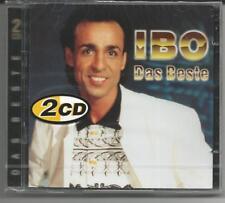 IBO - Das Beste - Doppel-CD 1998 - NEU & OVP - 21 Musiktitel