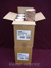 Tesa 4024 PP Klebeband / Packband 72 Rollen braun / Paketklebeband