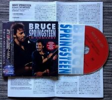 BRUCE SPRINGSTEEN / IN CONCERT - CD (printed in Japan 2005) NEAR MINT