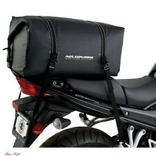 Saddlebags for Motorcycles Bike Waterproof Tank Tail Bag Gear Luggage Mount Load