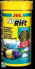JBL NovoRift food * Novo Rift * bâtons pour le pâturage cichlidés 133g / 250 ml