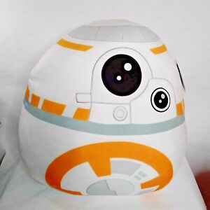 Squishmallow The Child Baby Yoda Plush Pillow Disney Star Wars Mandalorian BIG