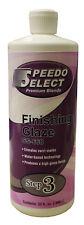 Automotive Finishing Glaze SS-668 Leaves an Ultra High Gloss & DOI, 1 Quart