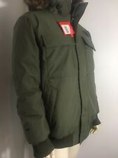 The North Face Men Gotham Jacket In New Taupe Green In Large  BNWT