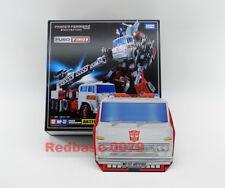 Takara Transformers Masterpiece MP-37 Artfire + Nightstick Fuso T951 + coin