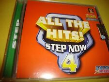 ALL THE HITS! Step Now 4 CD ähnl. move ya Aerobic Fitness Workout