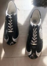 Rock & Republic Black and Gray Sneakers