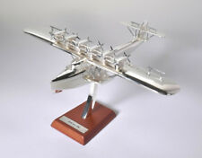 DORNIER DO X 1/200 1929 Flugzeug Verkehrsflugschiff Silver Classic Fertigmodell