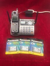 Panasonic Cordless Phone KX-TG5571 KX-TG5571
